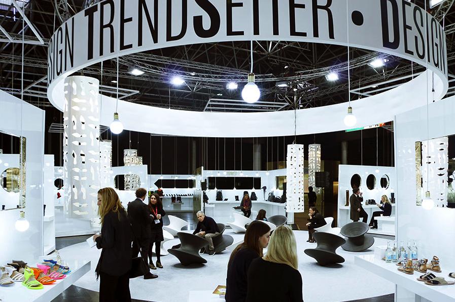 GDS selects Alain Tondowski to exhibit in Düsseldorf