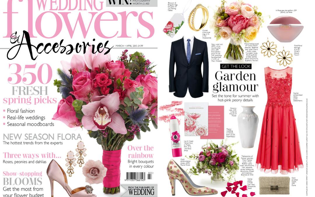 Wedding Magazine on Rayne 03_2015