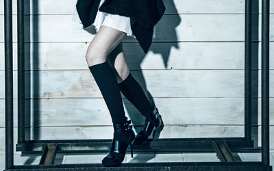 SHY Arvid Yuki – the new FW2015 collection
