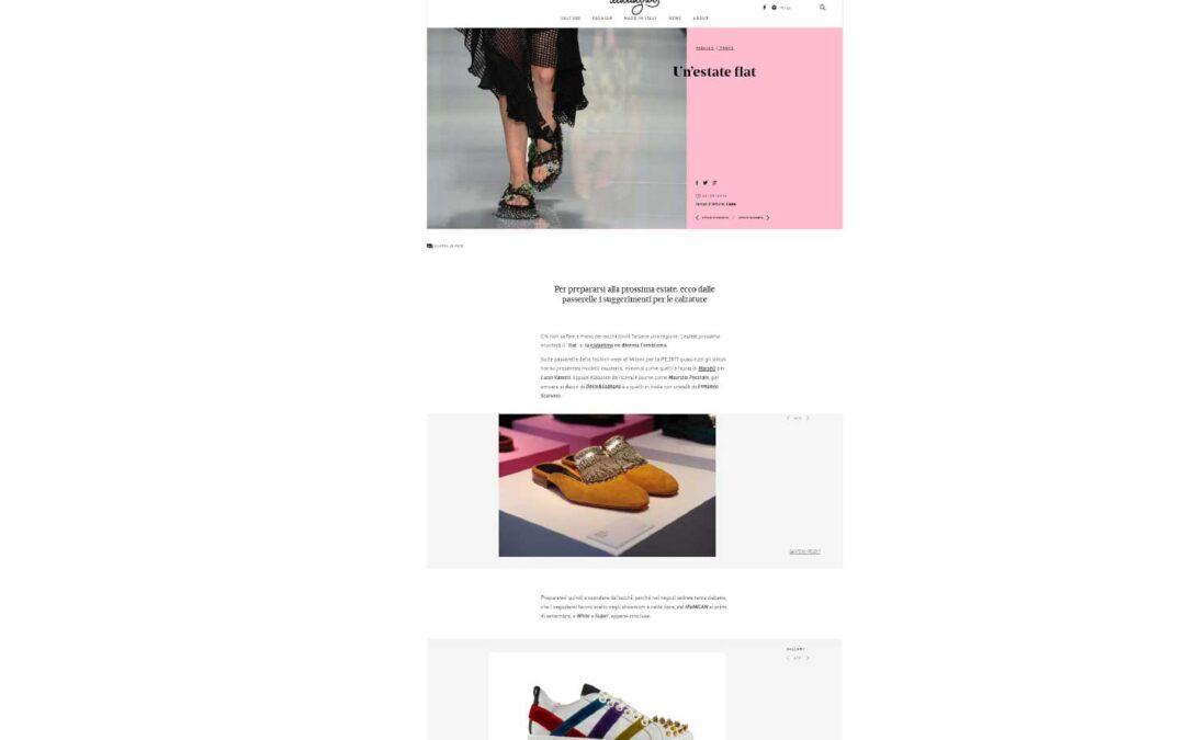 Arvid Yuki Shy on italiashoes.com September 2016